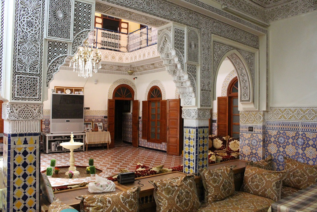 Fabulous Riad To Renovate Marrakech - Riads For Sale Marrakech - Riad For Sale Marrakech - Marrakesh Realty - Marrakech Real Estate - Immobilier Marrakech - Riads a Vendre Marrakech