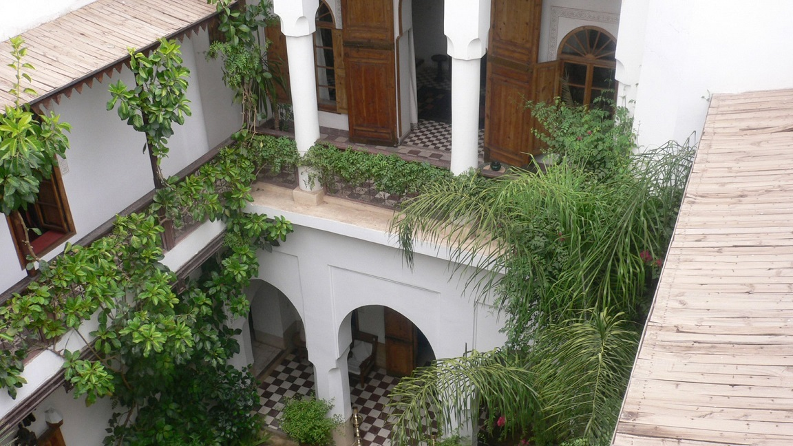 Beautiful Riad For Sale Marrakech - Riads For Sale Marrakech - Guesthouse For Sale Marrakech - Marrakesh Realty - Marrakech Real Estate - Immobilier Marrakech - Riads a Vendre Marrakech