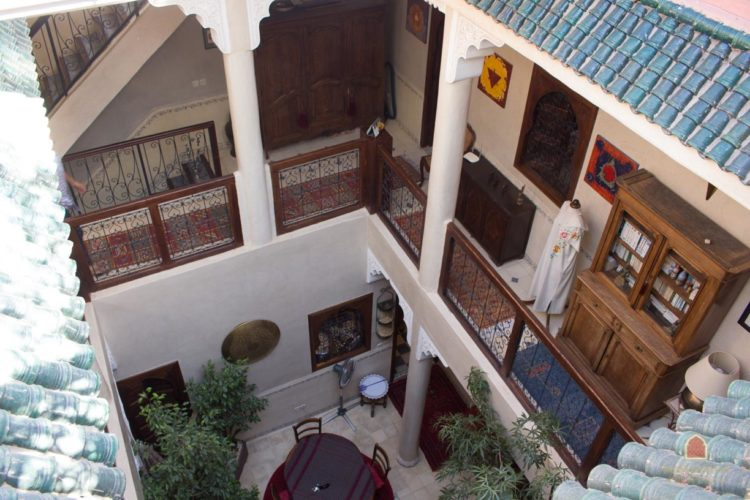 Riad Kasbah in vendita Marrakech - Riads in vendita Marrakech - Riad in vendita Marrakech - Marrakech Realty - Marrakech Real Estate - Immobilier Marrakech - Riads a Vendre Marrakech
