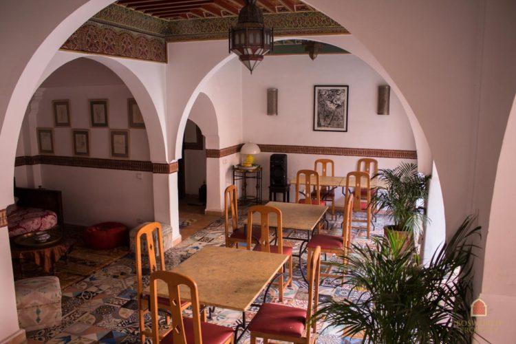 Riads For Sale Marrakech - Riad For Sale Marrakech - Marrakesh Realty - Marrakech Real Estate - Immobilier Marrakech - Riads a Vendre Marrakech - Guesthouse Villa For Sale Marrakech