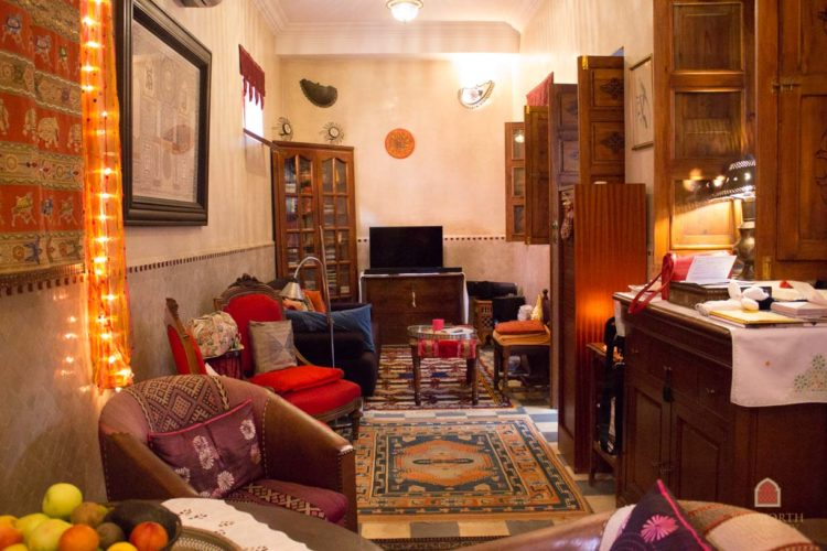 Kasbah Riad For Sale Marrakech - Riads For Sale Marrakech - Riad For Sale Marrakech - Marrakesh Realty - Marrakech Real Estate - Immobilier Marrakech - Riads a Vendre Marrakech