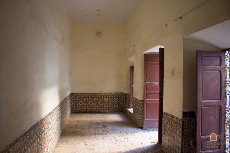 Riad to Renovate - Riads For Sale Marrakech - Riad For Sale Marrakech - Marrakesh Realty - Marrakech Real Estate - Immobilier Marrakech - Riads a Vendre Marrakech