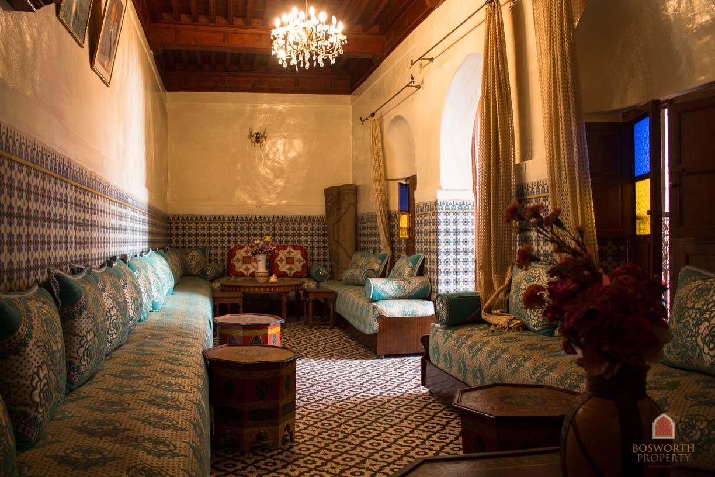 Riad To Renovate - Riads For Sale Marrakech - Riad For Sale Marrakech - Marrakesh Realty - Marrakech Real Estate - Immobilier Marrakech - Riads a Vendre Marrakech