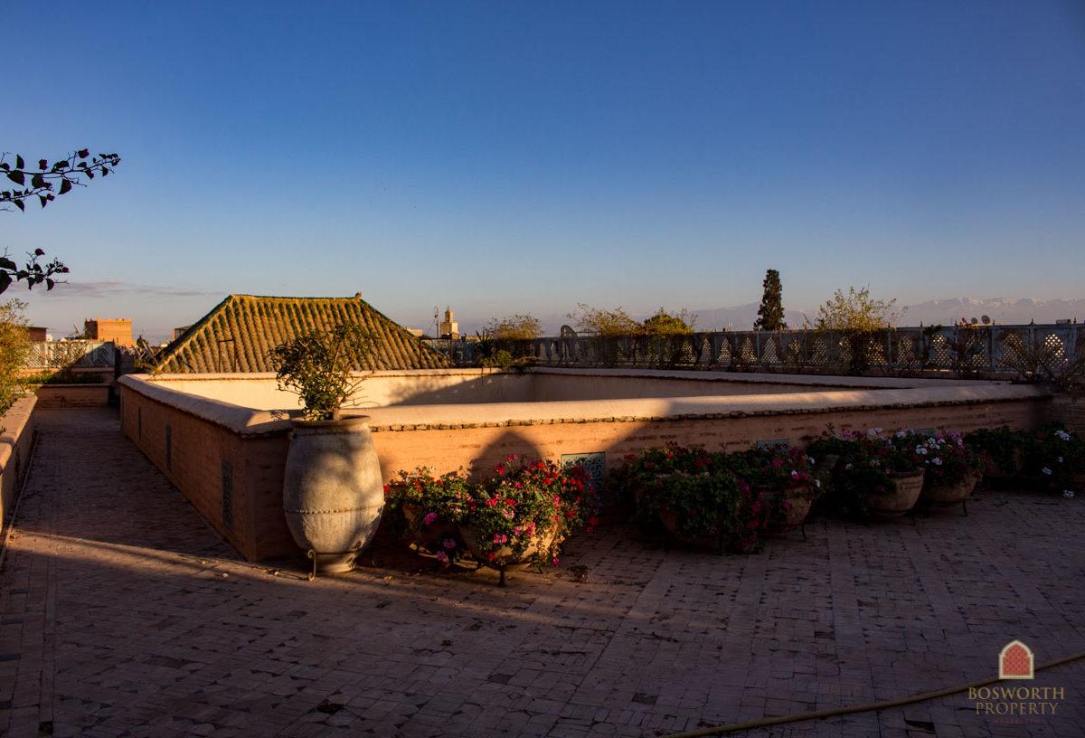 Riads For Sale Marrakech - Riad For Sale Marrakech - Marrakesh Realty - Marrakech Real Estate - Immobilier Marrakech - Riads a Vendre Marrakech