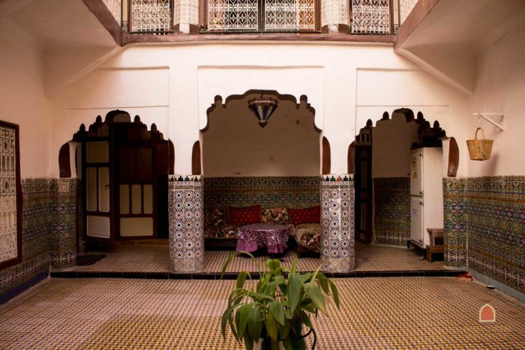 Riad To Renovate - Top Location - Riads in vendita Marrakech - Riad in vendita Marrakech - Marrakech Realty - Marrakech Real Estate - Immobilier Marrakech - Riads a Vendre Marrakech