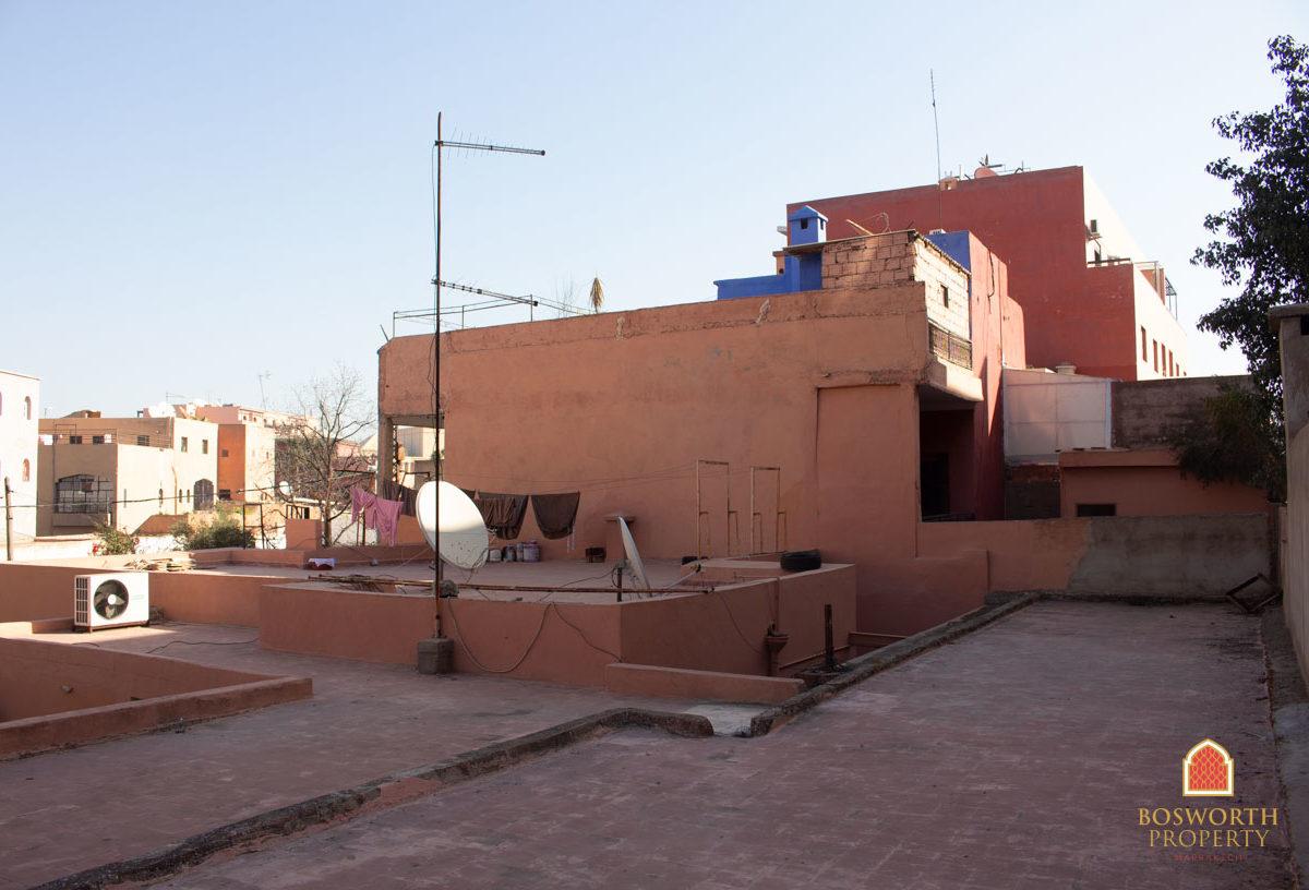 ਇਮਾਰਤ ਲਈ ਜ਼ਮੀਨ ਵਿਕਰੀ ਲਈ Marrakech Hivernage - Riads ਵਿਕਰੀ ਲਈ ਮਾਰਕੈਚ - Riad ਵਿਕਰੀ ਲਈ ਮਾਰਕੇਚੇ - Marrakeesh Reality - Marrakech Real Estate - Immobilier ਮੈਰਾਕੇਚ - Riads a Vendre Marrakech