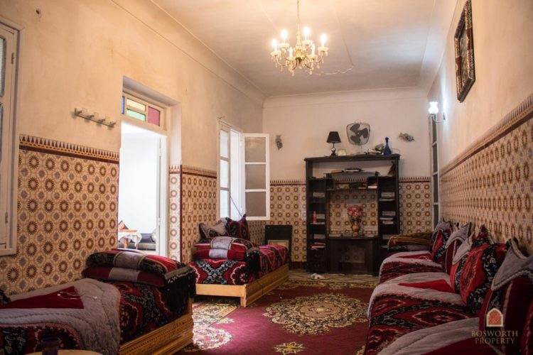 Big Riad To Renovate Marrakech - Riads For Sale Marrakech - Riad For Sale Marrakech - Marrakesh Realty - Marrakech Real Estate - Immobilier Marrakech - Riads a Vendre Marrakech
