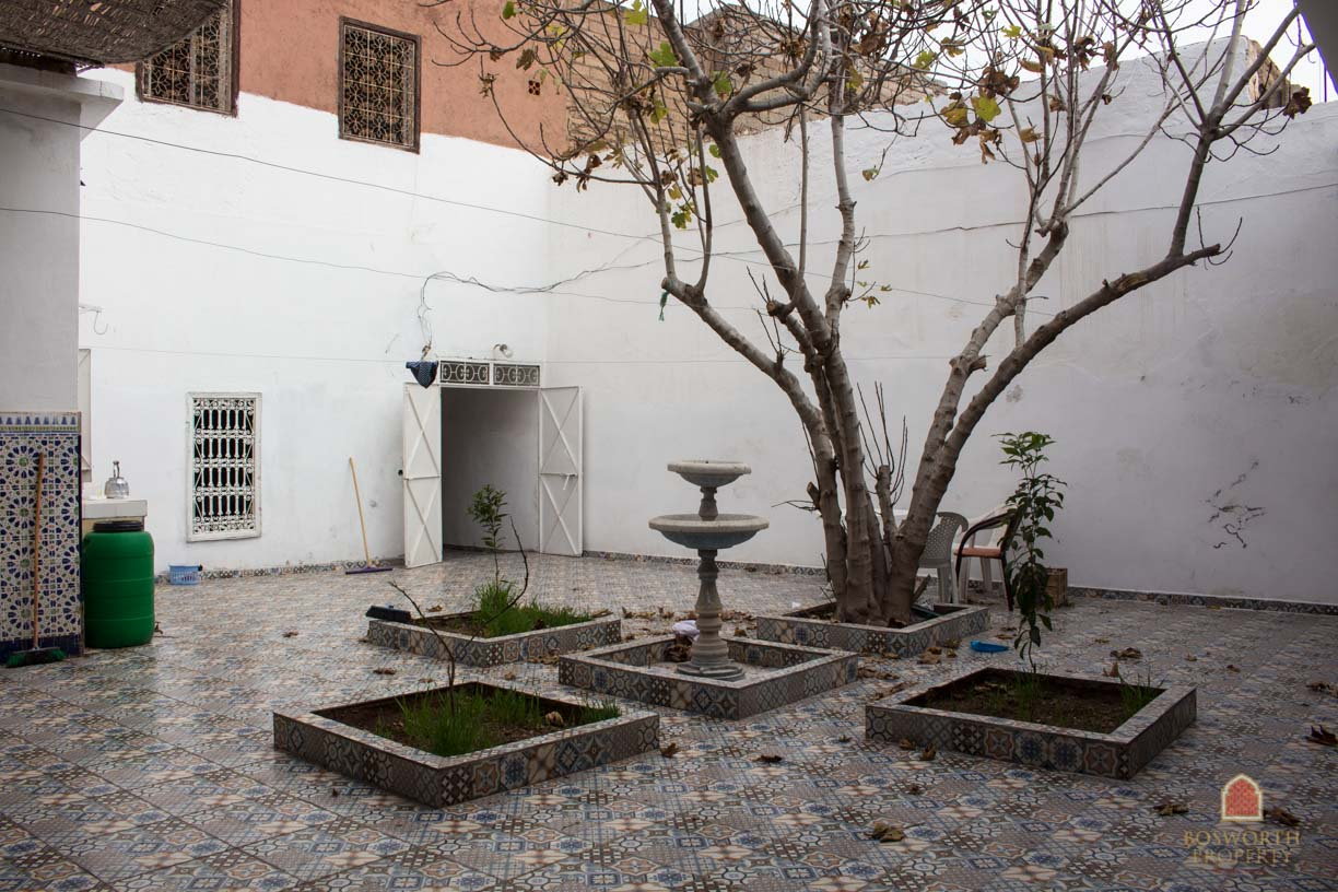 Big Riad To Renovate Marrakech - رياضات للبيع Marrakech - رياض للبيع Marrakech - مراكش Realty - مراكش Real Estate - Immobilier مراكش - Riads a Vendre مراكش