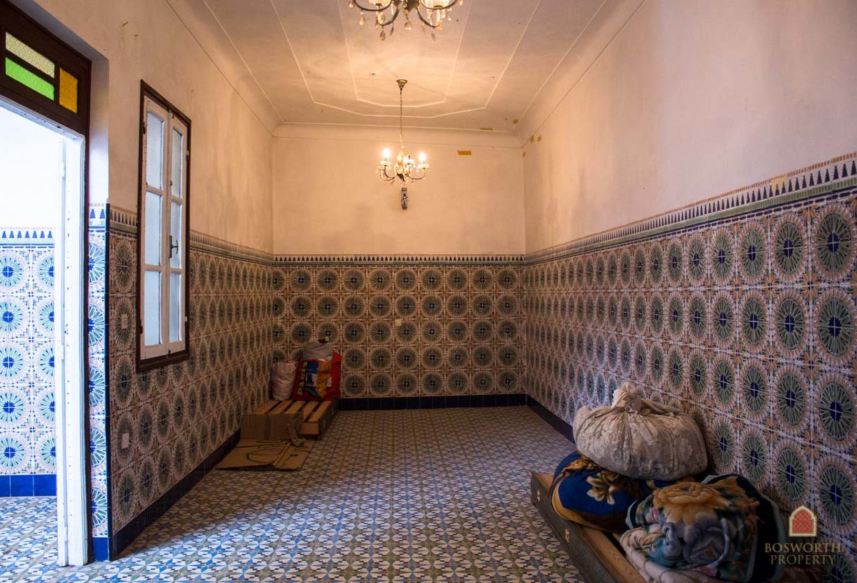Riad To Renovate Marrakech - Riads For Sale Marrakech - Riad For Sale Marrakech - Marrakesh Realty - Marrakech Real Estate - Immobilier Marrakech - Riads a Vendre Marrakech