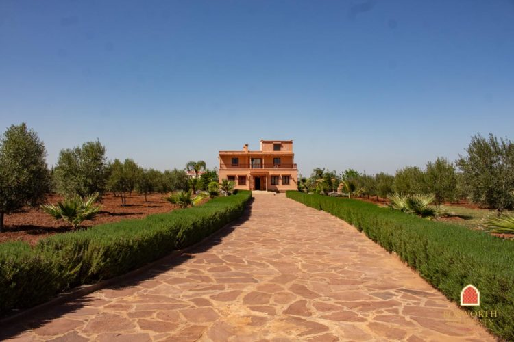 Beautiful Villa For Sale Marrakech - Riads For Sale Marrakech - Riad For Sale Marrakech - Marrakesh Realty - Marrakech Real Estate - Immobilier Marrakech - Riads a Vendre Marrakech