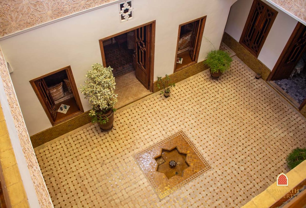 Riads For Sale Marrakech - Bargain Riad Guesthouse For Sale Marrakech - Marrakesh Realty - Marrakech Real Estate - Immobilier Marrakech - Riads a Vendre Marrakech