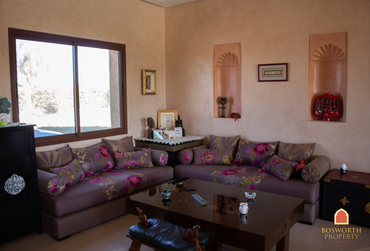 Riads For Sale Marrakech - Beautiful Villa For Sale Marrakech - Riad For Sale Marrakech - Marrakesh Realty - Marrakech Real Estate - Immobilier Marrakech - Riads a Vendre Marrakech (34 of 35)