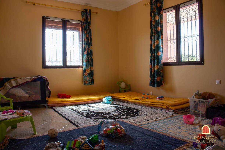 Beautiful Villa For Sale Marrakech - Riads For Sale Marrakech - Riad For Sale Marrakech - Marrakesh Realty - Marrakech Real Estate - Immobilier Marrakech - Riads a Vendre Marrakech