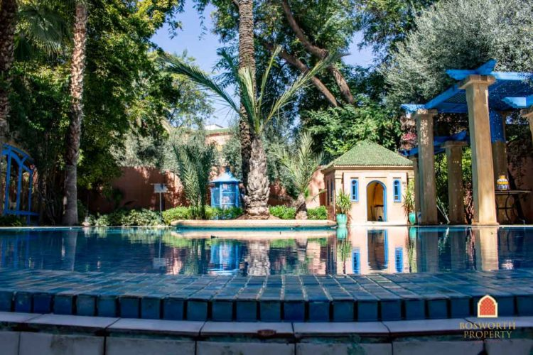 Villa zum Verkauf Marrakesch Hivernage - Riads zum Verkauf Marrakesch - Riad zum Verkauf Marrakesch - Immobilien in Marrakesch - Immobilien in Marrakesch - Immobilier Marrakesch - Riads a Vendre Marrakech
