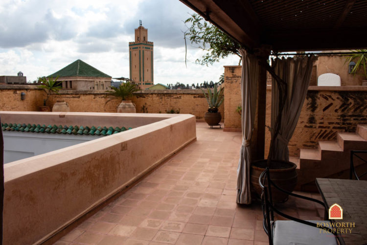 Riads For Sale Marrakech - Gorgeous Riad For Sale Marrakech - Marrakesh Realty - Marrakech Real Estate - Immobilier Marrakech - Riads a Vendre Marrakech