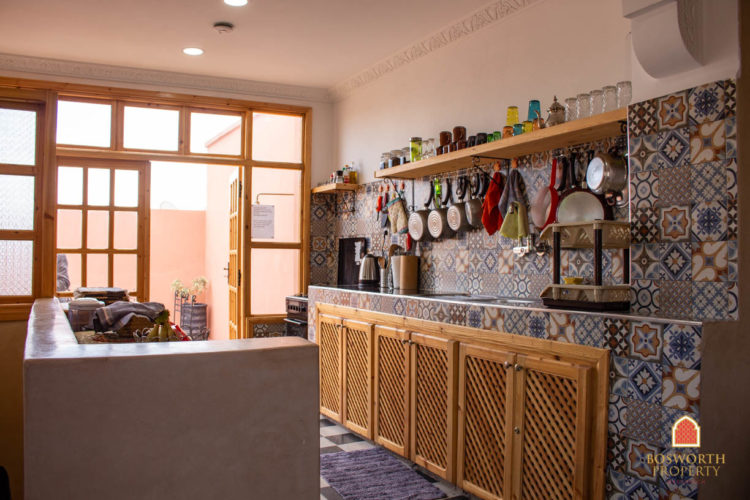 Little Apartment For Sale Marrakech Medina - Riads For Sale Marrakech - Riad For Sale Marrakech - Marrakesh Realty - Marrakech Real Estate - Immobilier Marrakech - Riads a Vendre Marrakech