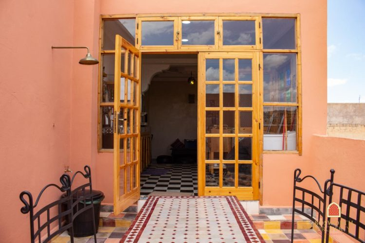 Piccolo appartamento in vendita Marrakech Medina - Riad in vendita Marrakech - Riad in vendita Marrakech - Marrakech Realty - Marrakech Immobiliare - Immobilier Marrakech - Riad in vendita Marrakech