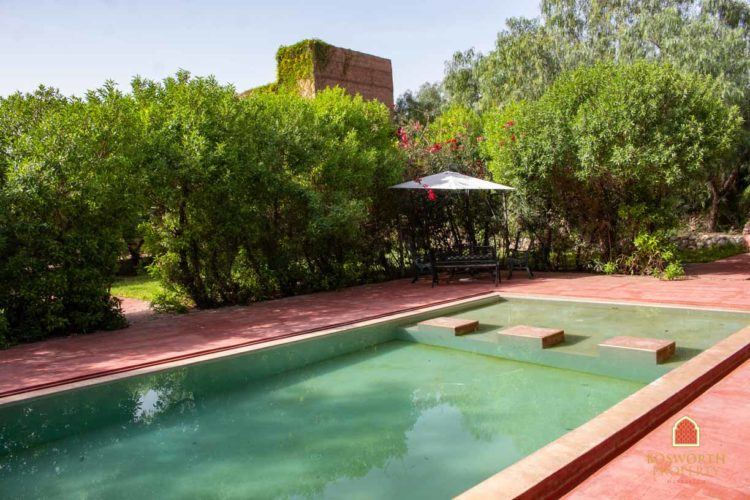 Villa con giardino in vendita Marrakech - Riad in vendita Marrakech - Riad in vendita Marrakech - Marrakech Realty - Marrakech Immobiliare - Immobilier Marrakech - Riad a Vendre Marrakech