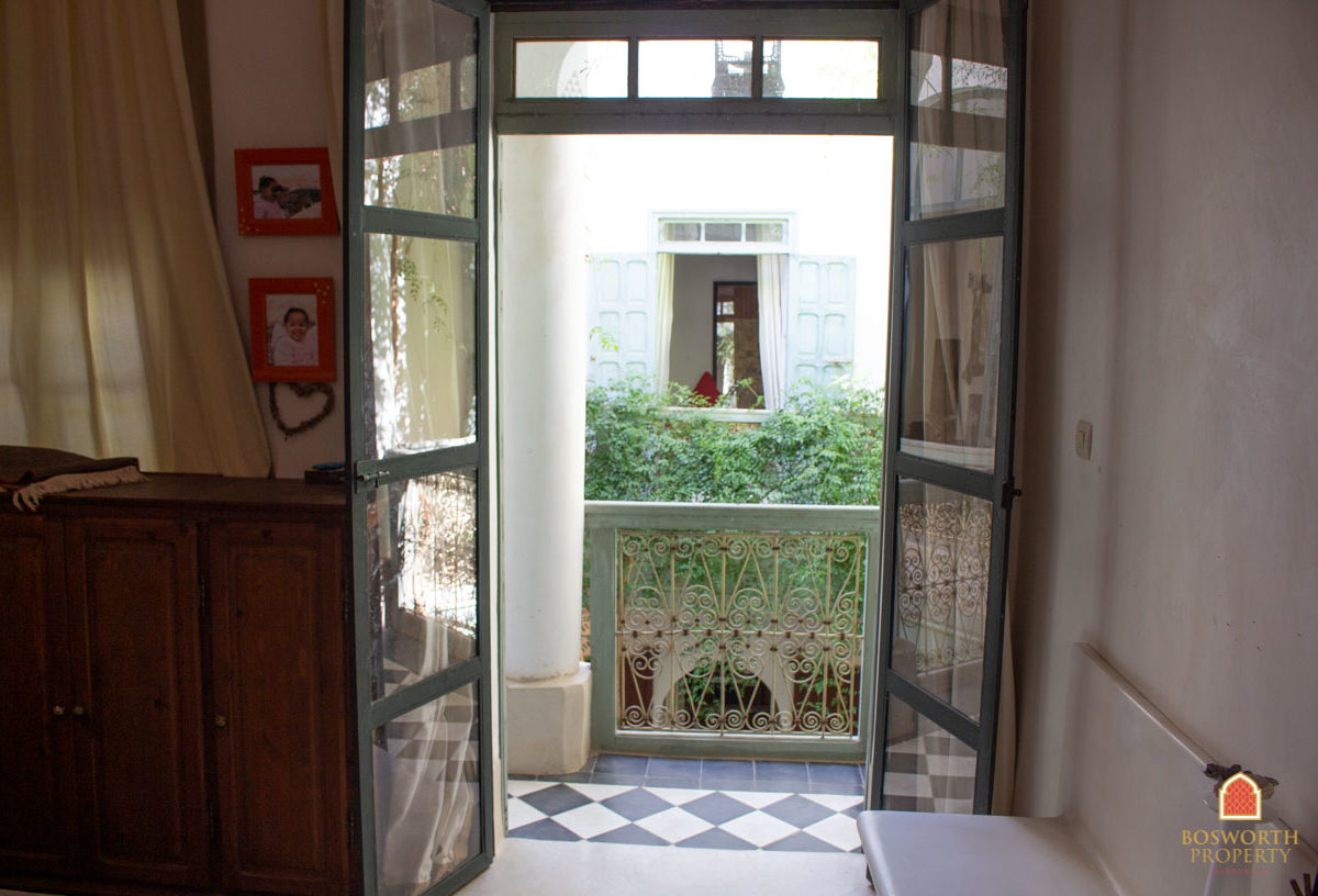 Gorgeous Garden Riad For Sale Marrakech - Marrakesh Realty - Marrakech Real Estate - Immobilier Marrakech - Riads a Vendre Marrakech
