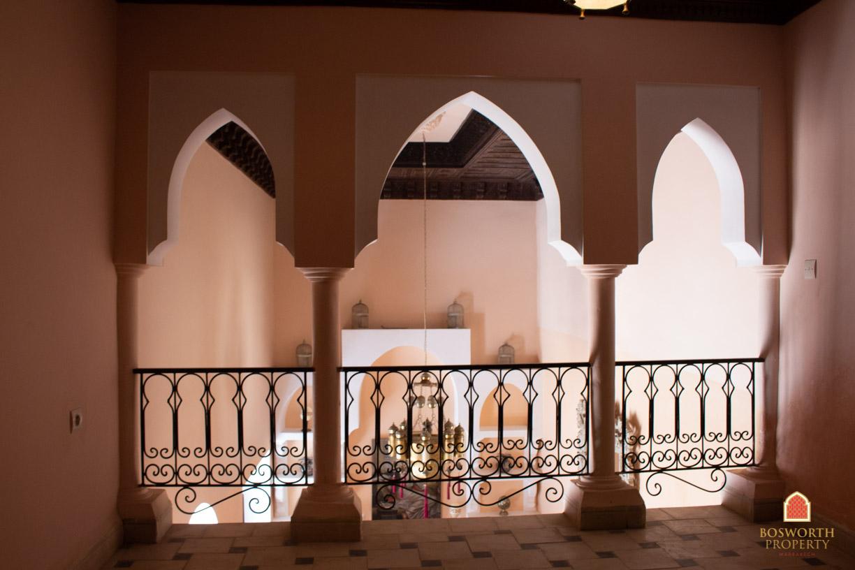 Riads For Sale Marrakech - Wonderful Riad For Sale Marrakech - Marrakesh Realty - Marrakech Real Estate - Immobilier Marrakech - Riads a Vendre Marrakech