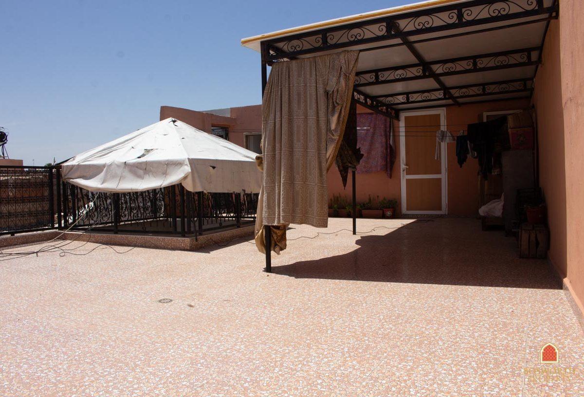 Riads For Sale Marrakech - Riad For Sale Marrakech Top Location - Marrakesh Realty - Marrakech Real Estate - Immobilier Marrakech - Riads a Vendre Marrakech