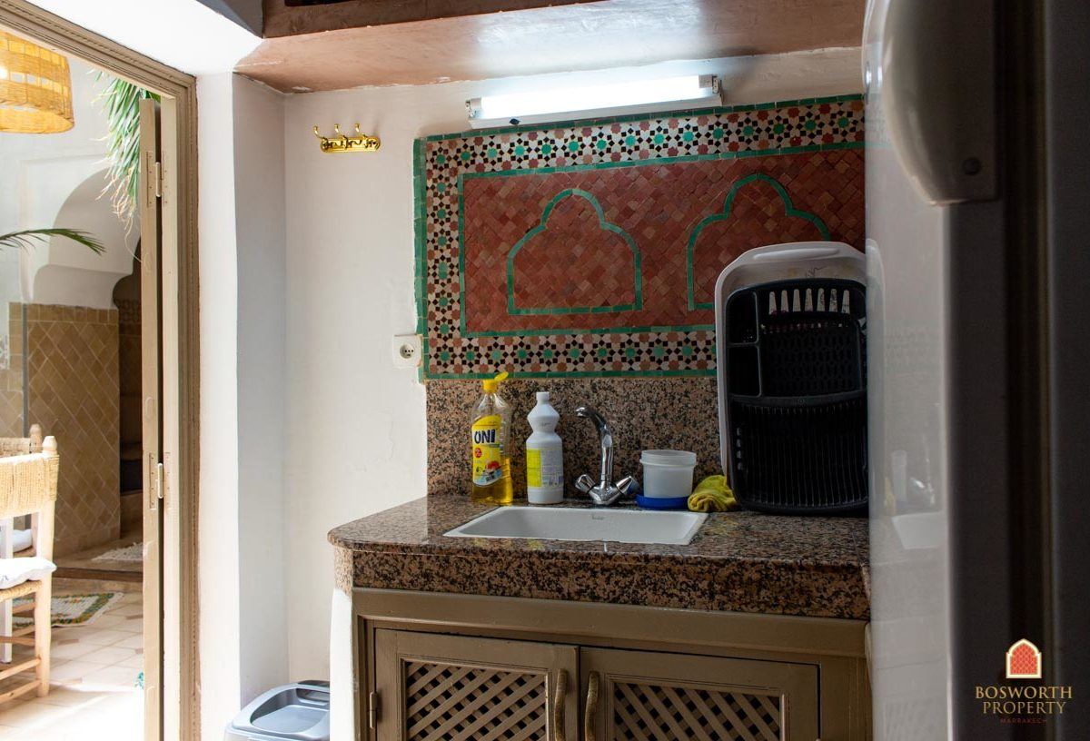Riads For Sale Marrakech - Wonderful Little Riad For Sale Marrakech - Marrakesh Realty - Marrakech Real Estate - Immobilier Marrakech - Riads a Vendre Marrakech