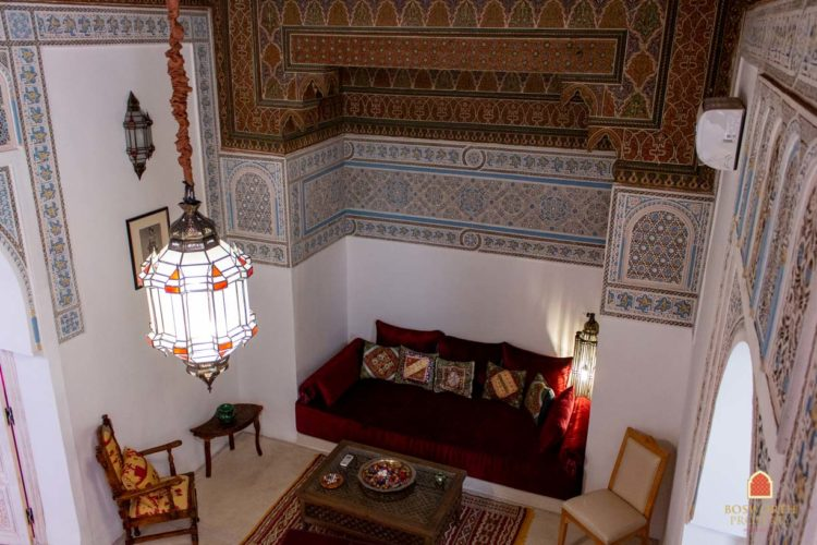Historical Douiria For Sale Marrakech - Riads For Sale Marrakech - Riad For Sale Marrakech - Marrakesh Realty - Marrakech Real Estate - Immobilier Marrakech - Riads a Vendre Marrakech