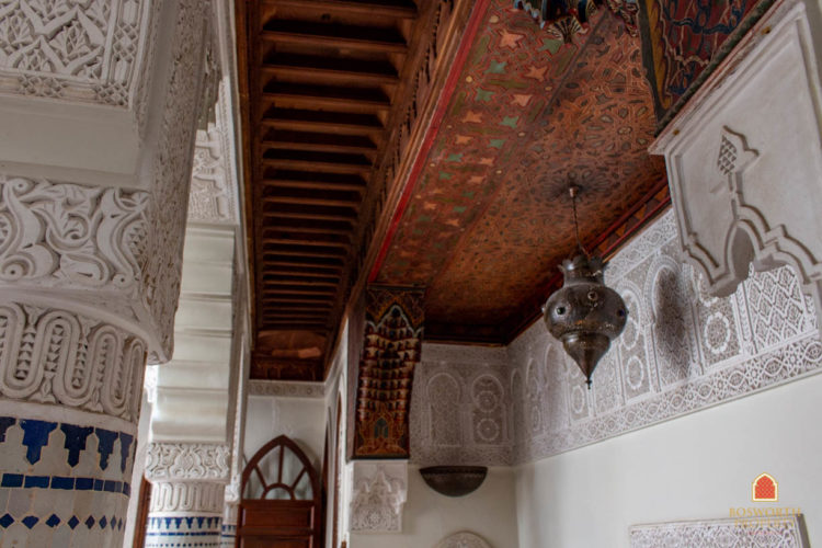 Exceptional Riad Guesthouse For Sale - Riads For Sale Marrakech - Riad For Sale Marrakech - Marrakesh Realty - Marrakech Real Estate - Immobilier Marrakech - Riads a Vendre Marrakech