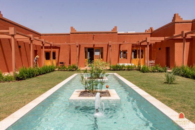 Villa Pensión En venta Marrakech - Riads En venta Marrakech - Riad En venta Marrakech - Marrakesh Realty - Marrakech Inmobiliaria - Immobilier Marrakech - Riads a Vendre Marrakech