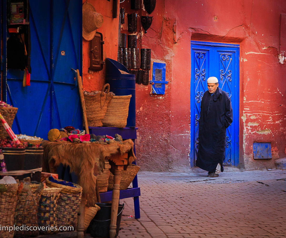 The Top 5 Sourcing Companies for Moroccan Goods