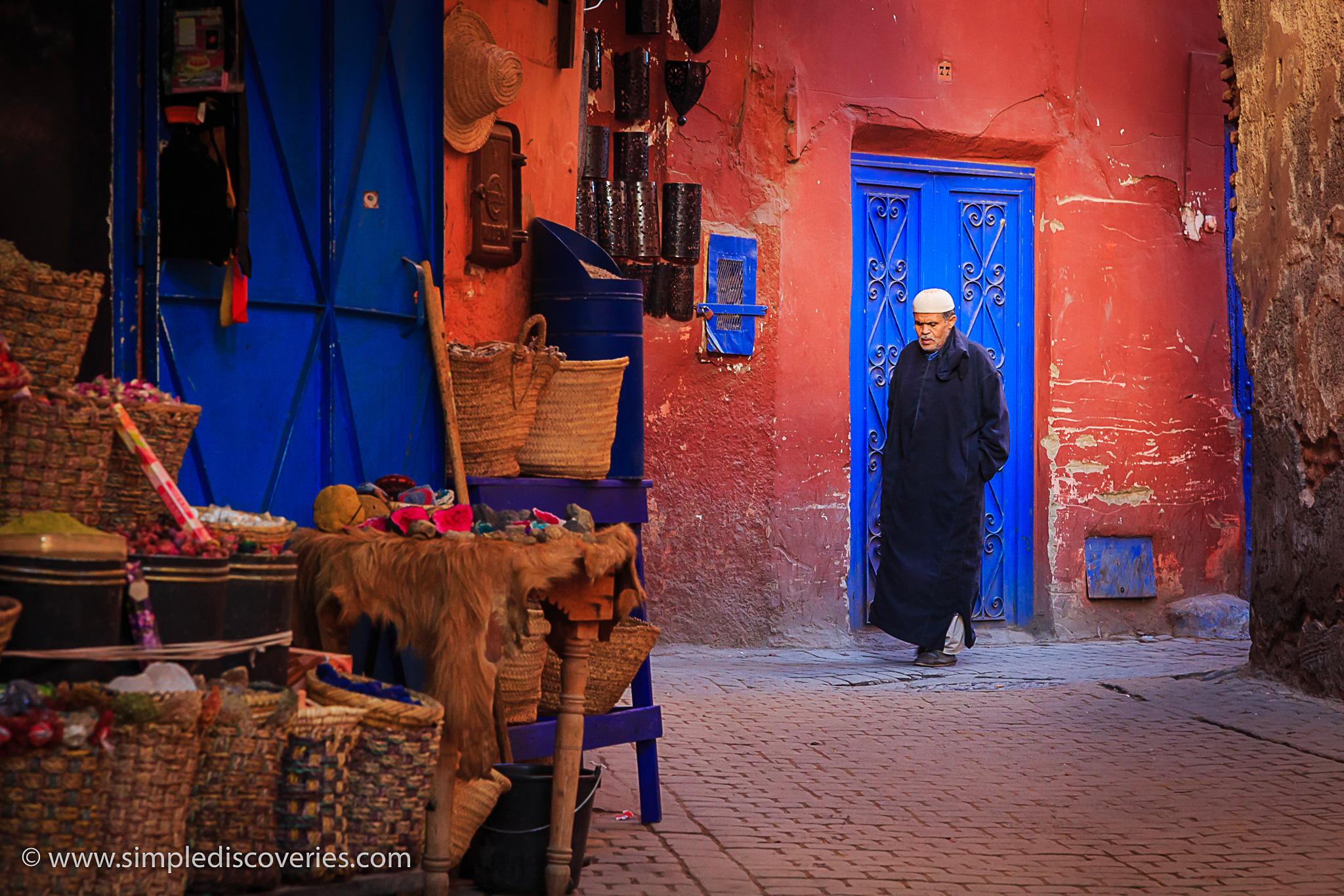 Le 5 migliori società di approvvigionamento di merci marocchine