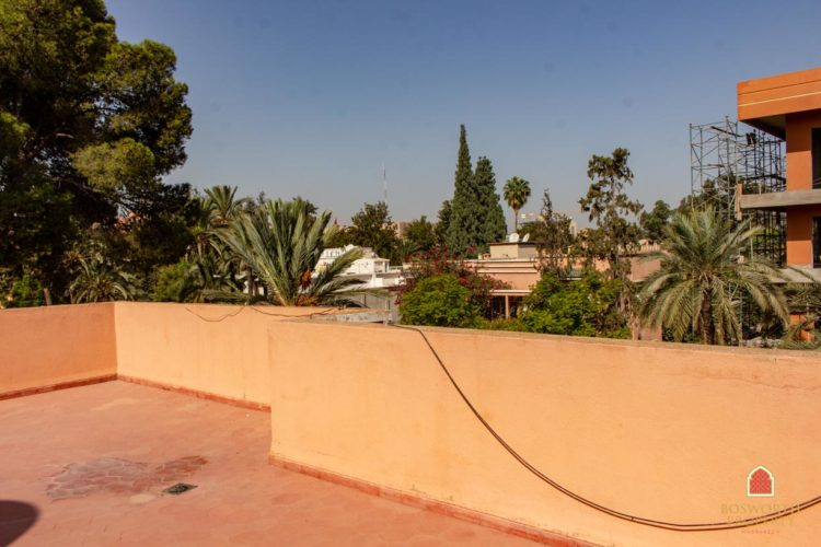 Villa For Sale Marrakech Hivernage - Riads For Sale Marrakech - Riad For Sale Marrakech - Marrakesh Realty - Marrakech Real Estate - Immobilier Marrakech - Riads a Vendre Marrakech