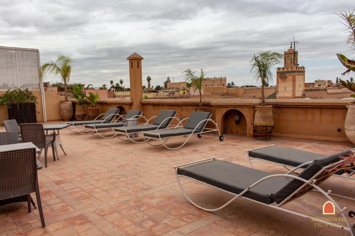 17 suite guesthouse for sale Marrakech Riads For Sale Marrakech - Riad For Sale Marrakech - Marrakesh Realty - Marrakech Real Estate - Immobilier Marrakech - Riads a Vendre Marrakech
