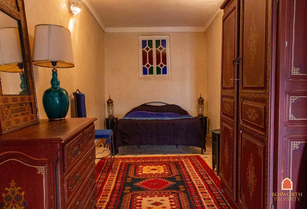 Riads For Sale Marrakech - Fabulous 19thC Riad For Sale Marrakech - Marrakesh Realty - Marrakech Real Estate - Immobilier Marrakech - Riads a Vendre Marrakech