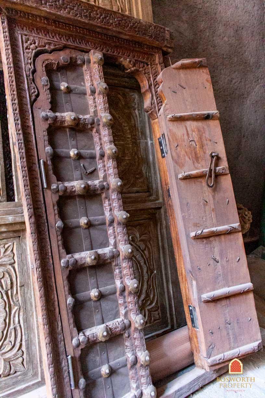 Antique Indian Furniture