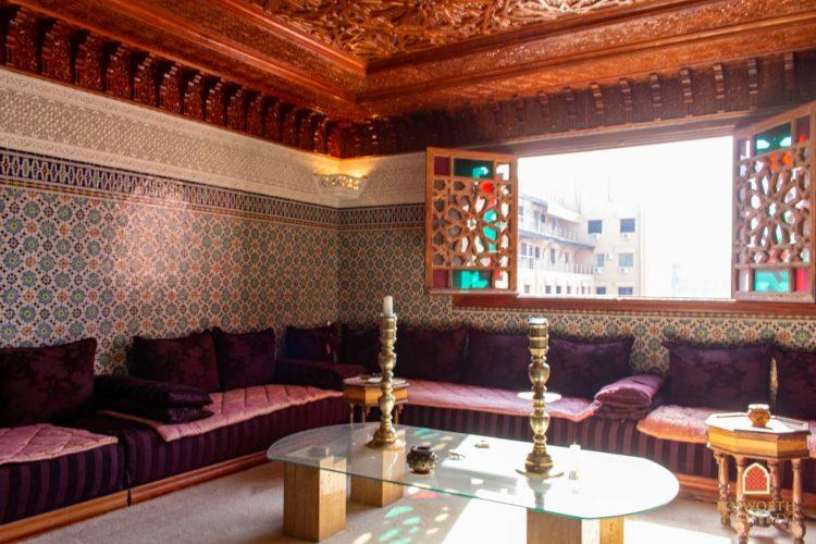Fabulous Duplex Apartment For Sale Marrakech