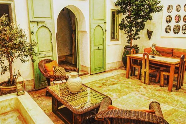 Riads-For-Sale-Marrakech-Super Little Riad For Sale Marrakech-Marrakesh-Realty-Marrakech-Real-Estate-Immobilier-Marrakech-Riads-a-Vendre-Marrakech