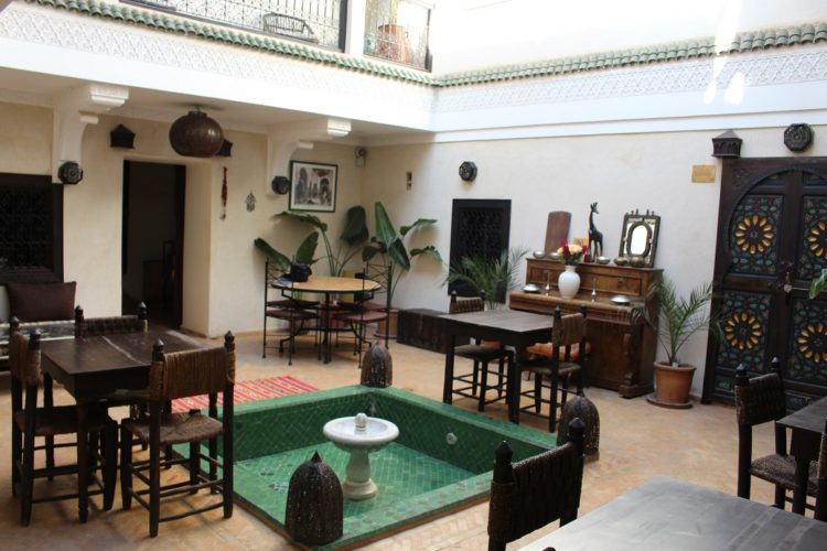 Riads For Sale Marrakech - Riad Guesthouse For Sale Marrakech - Marrakech Real Estate - Marrakech Realty - Buy Riad Marrakech - Bosworth Property Marrakech