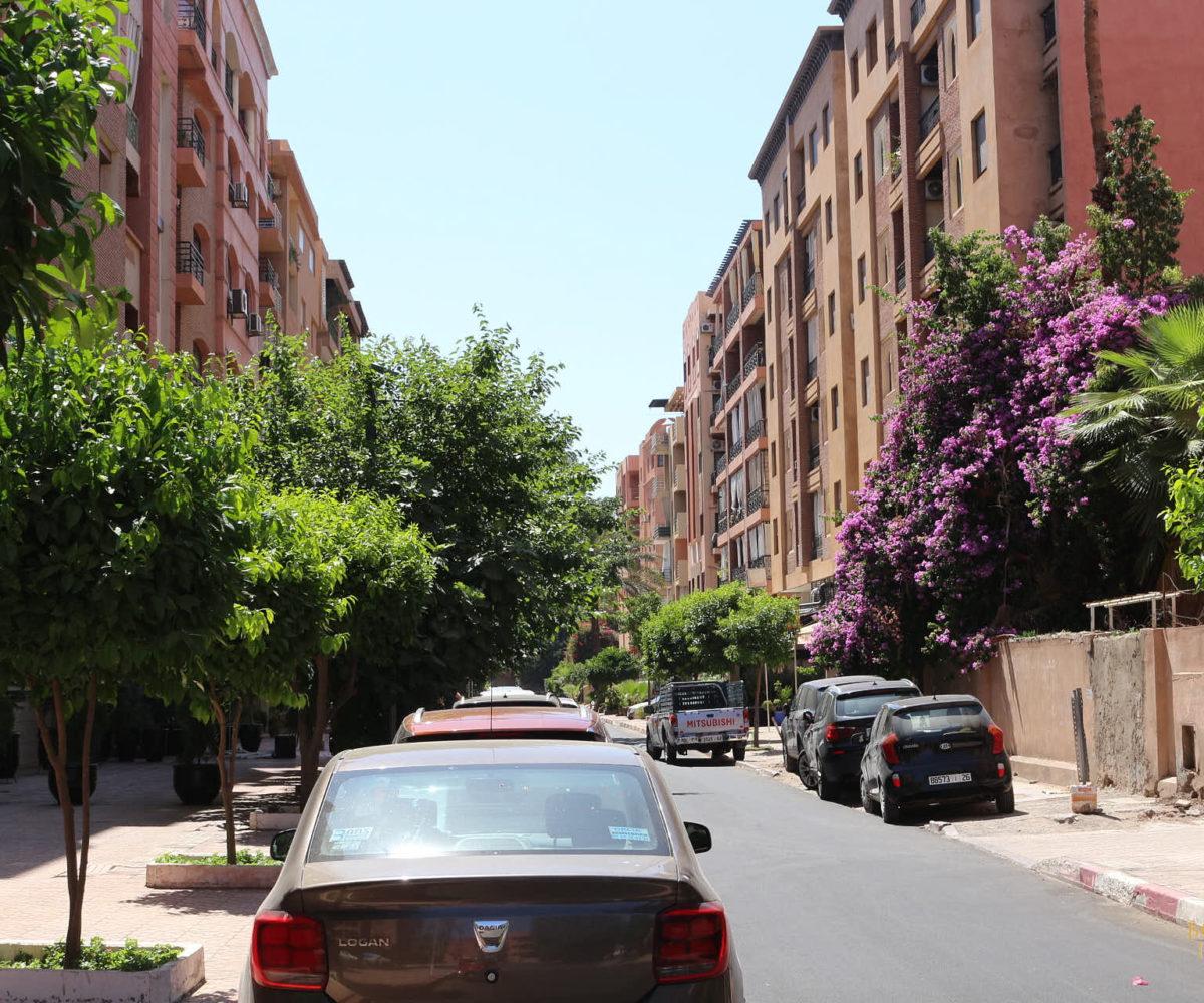 Fabulous Apartment For Sale Marrakech
