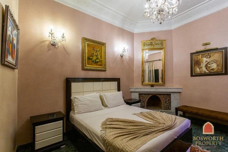 精品酒店出售马拉喀什麦地那-里亚德出售马拉喀什-马拉喀什房地产-马拉喀什房地产