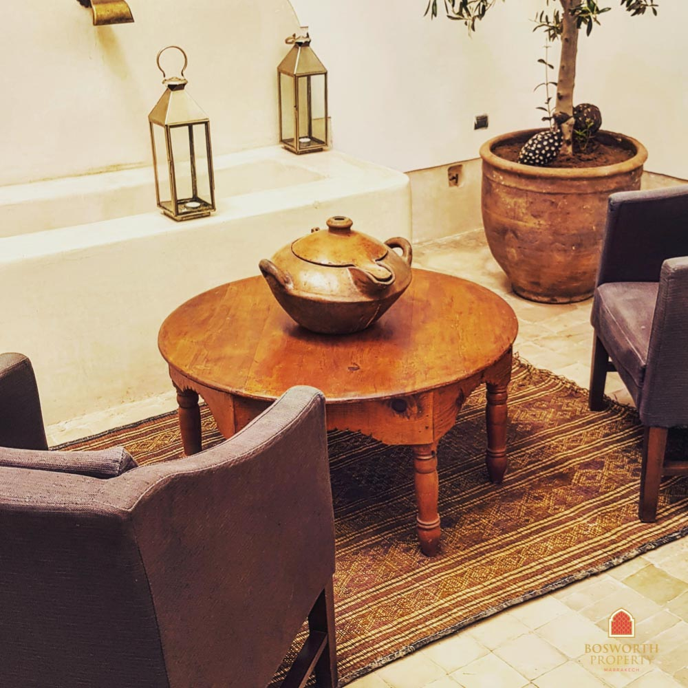 Riads出售马拉喀什-一流的Wilbaux Riads出售马拉喀什-马拉喀什房地产-马拉喀什房地产-不动产马拉喀什-Riads a Vendre马拉喀什