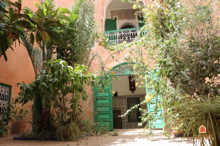 Fabulous Riad For Sale Marrakech - Riads For Sale Marrakech - Marrakesh Realty - Marrakech Real Estate - Immobilier Marrakech - Riads a Vendre Marrakech