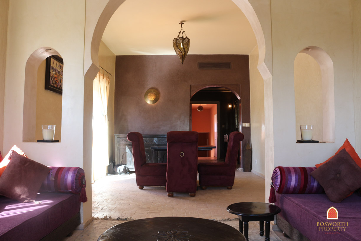 Palmeraie Apartment For Sale Marrakech - Riads For Sale Marrakech - Marrakech Real Estate - Marrakesh Realty - Marrakech Property
