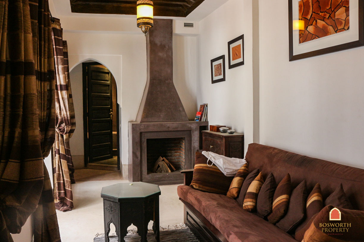 Riads For Sale Marrakech - Cut Price Riad For Sale Mouassine Marrakech - Marrakesh Realty - Marrakech Real Estate - Immobilier Marrakech - Riads a Vendre Marrakech