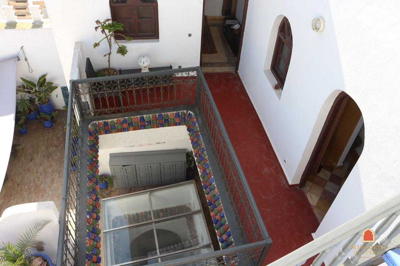 Excellent Riad For Sale Essaouira - Riads For Sale Essaouira - Luxury Property Essaouira - Essaouira Real Estate - Essaouira Realty - Immobilier Essaouira - Riads a Vendre Essaouira