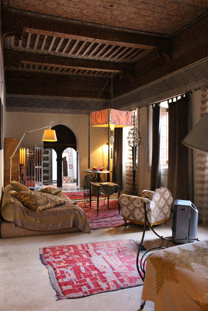 Vast and Unique Marrakech Medina Palace For Sale - Riads For Sale Marrakech - Riad For Sale Marrakech - Marrakesh Realty - Marrakech Real Estate - Immobilier Marrakech - Riads a Vendre Marrakech