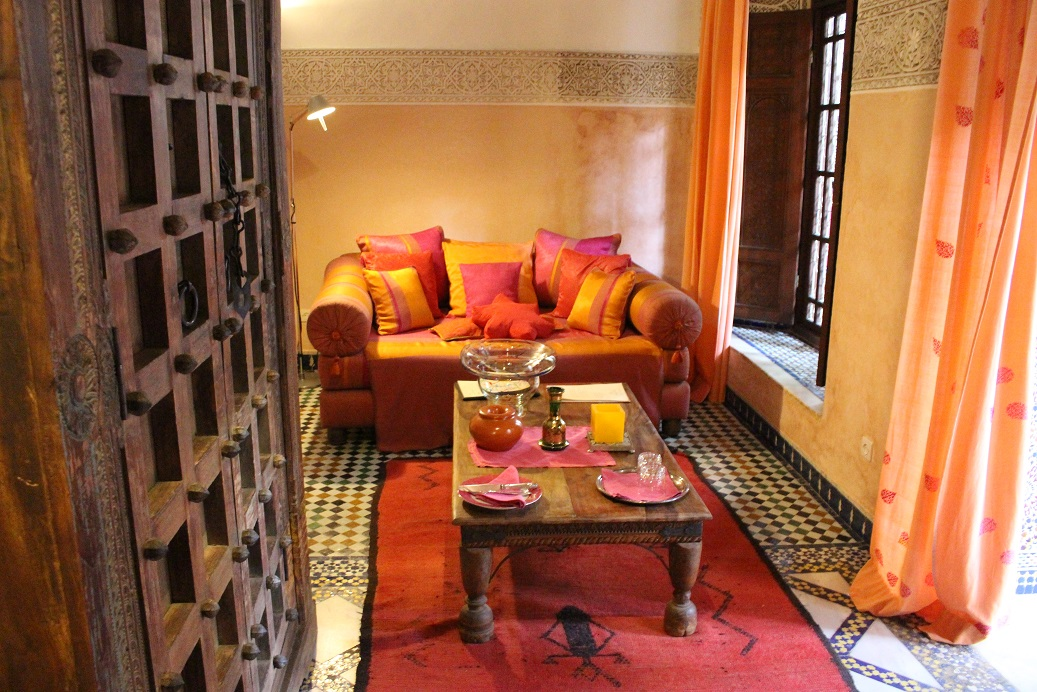 Vast and Unique Marrakech Medina Palace - Riads For Sale Marrakech - Luxury Property Marrakech - Marrakech Real Estate - Marrakesh Realty - Immobilier Marrakech - Riads a Vendre Marrakech