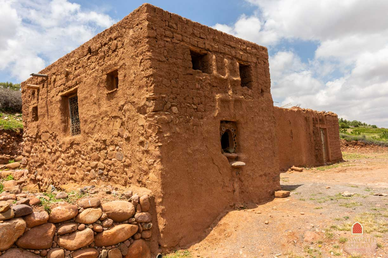 Land For Sale Marrakech Tahanaoute VNA - Marrakech Real Estate - Marrakesh Realty - immobilier marrakech - terrain a vendre marrakech