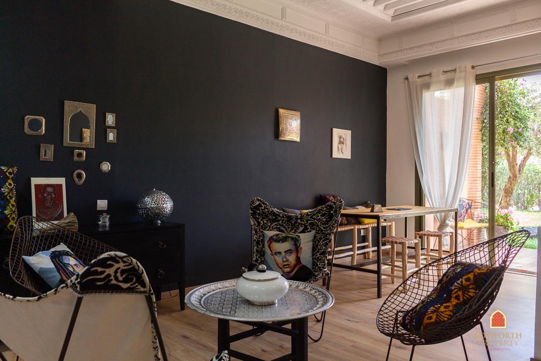 Apartment For Sale Marrakech Palmeraie - Marrakech Real Estate - Marrakech Realty - immobilier marrakech - apartement a vendre marrakech