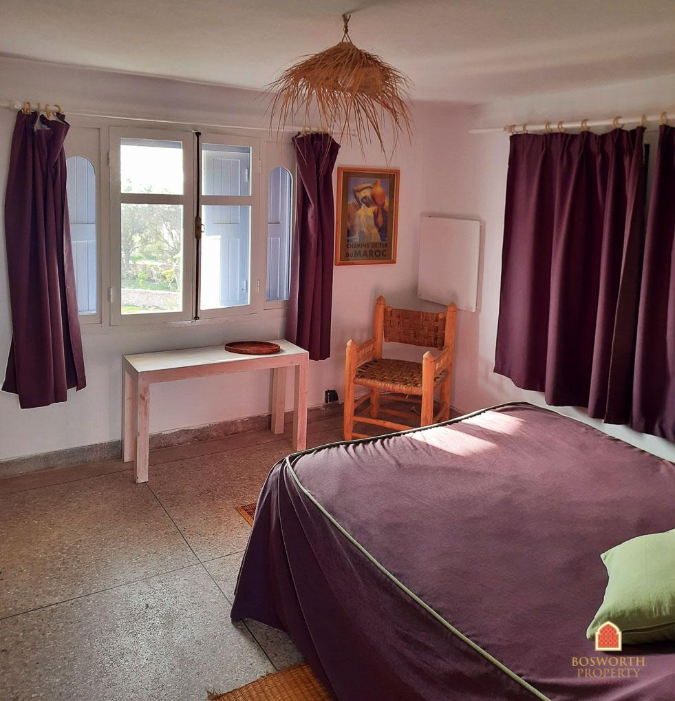 Seafront Hotel For Sale Essaouira Sidi Kaouki - essaouira real estate - hotel for sale morocco - immobilier essaouira - hotel a vendre essaouira - sidi kaouki real estate